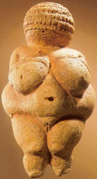 Resultado de imagem para Venus de Willendorf na wicca